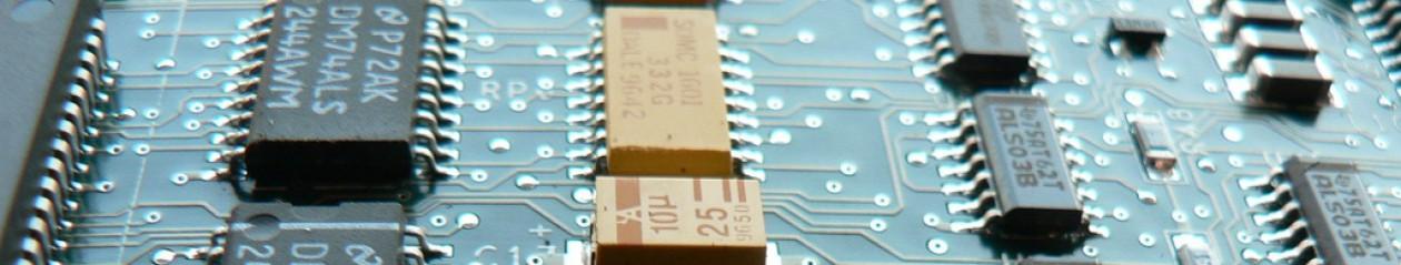 Colecție de scheme electrice și electronice